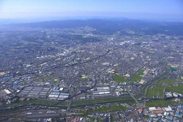 景観/茨木市